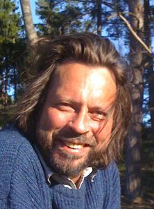 Alf Galfvensjö